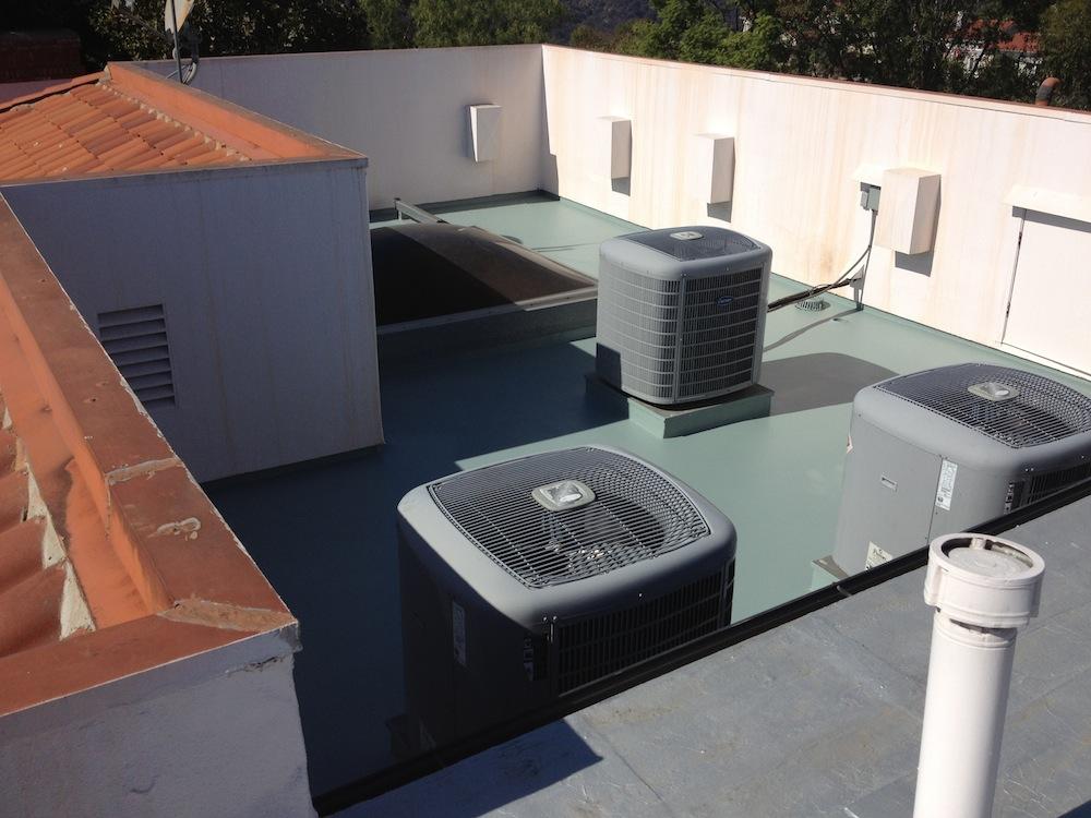 Rooftop Smaller AC 2