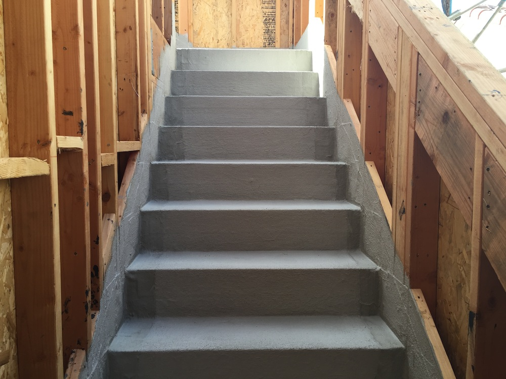Stairs 1-1