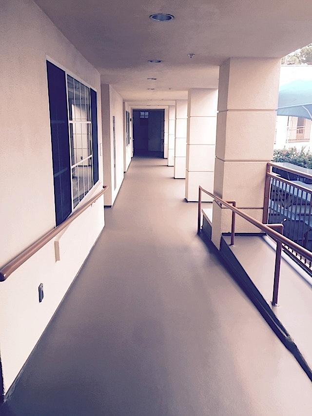 Deck Hall 6
