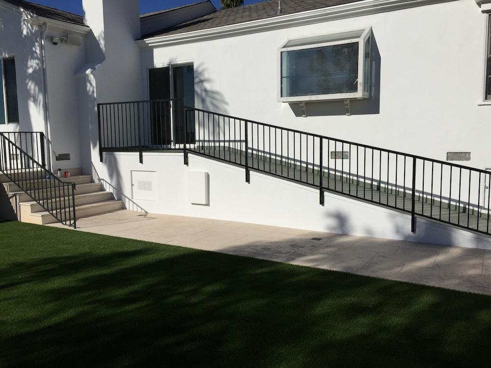 Walkway - Olive -1