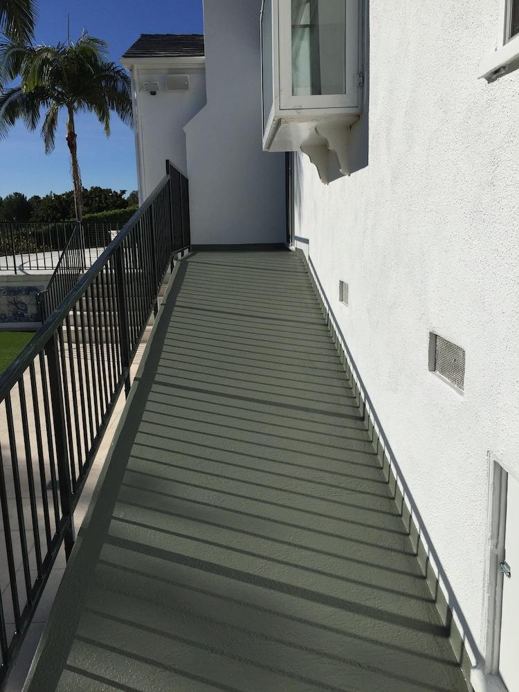 Walkway - Olive 3