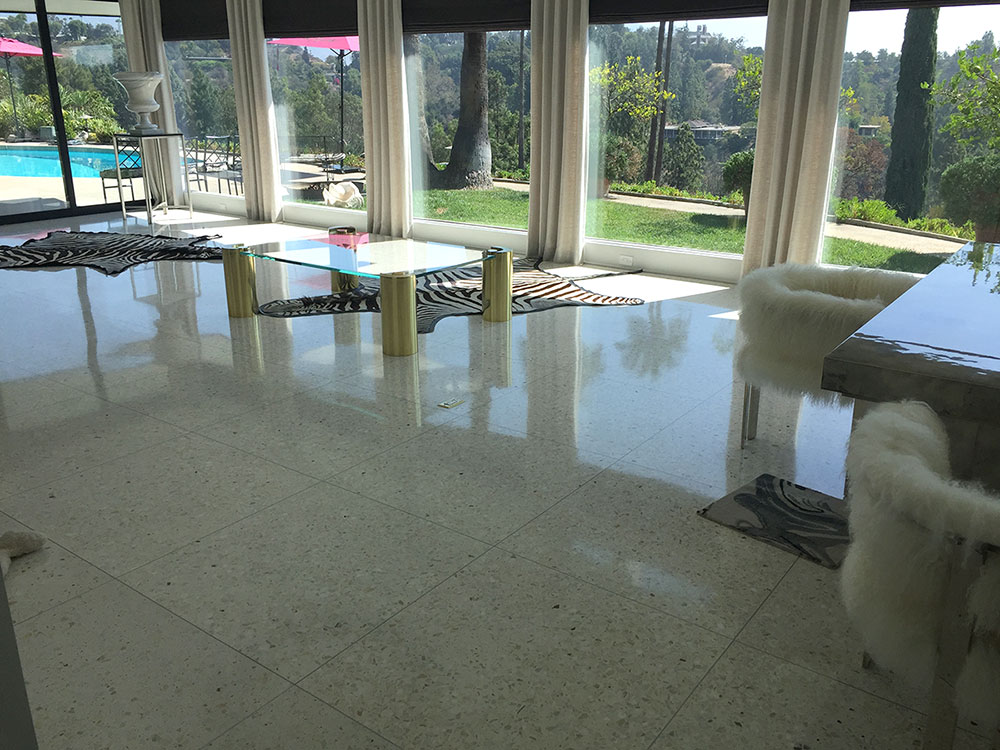 Which is Better for Your Property? Epoxy or Urethane Flooring?