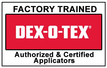 D'Palma Brothers: Authorized Dex-O-Tex Applicators